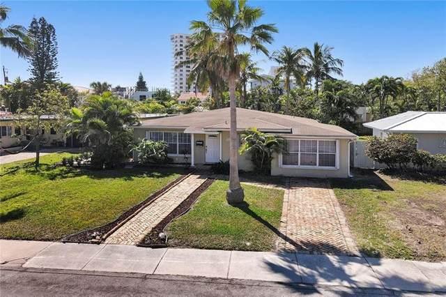 3312 NE 15th St, Fort Lauderdale, FL 33304 (#F10274029) :: Ryan Jennings Group