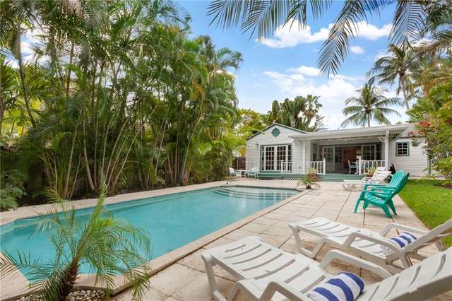 516 NE 11th Ave, Fort Lauderdale, FL 33301 (MLS #F10274192) :: The Howland Group
