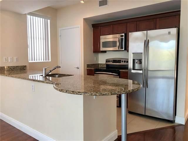 7290 SW 90th St F204, Miami, FL 33156 (#F10274239) :: Baron Real Estate
