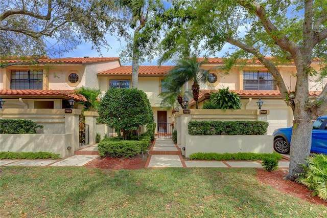 7857 La Mirada Dr, Boca Raton, FL 33433 (MLS #F10274250) :: Dalton Wade Real Estate Group