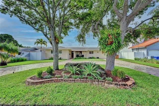 2270 SE 10th St, Pompano Beach, FL 33062 (MLS #F10274384) :: The Jack Coden Group