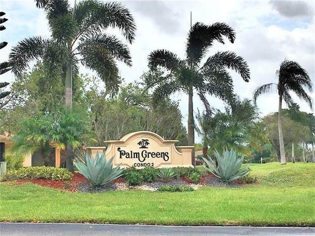5710 Princess Palm Ct D, Delray Beach, FL 33484 (#F10274395) :: The Rizzuto Woodman Team