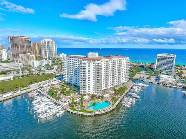 1 Las Olas Circle #313, Fort Lauderdale, FL 33316 (#F10274617) :: The Rizzuto Woodman Team