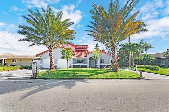 2256 SE 10th St, Pompano Beach, FL 33062 (MLS #F10274632) :: Castelli Real Estate Services