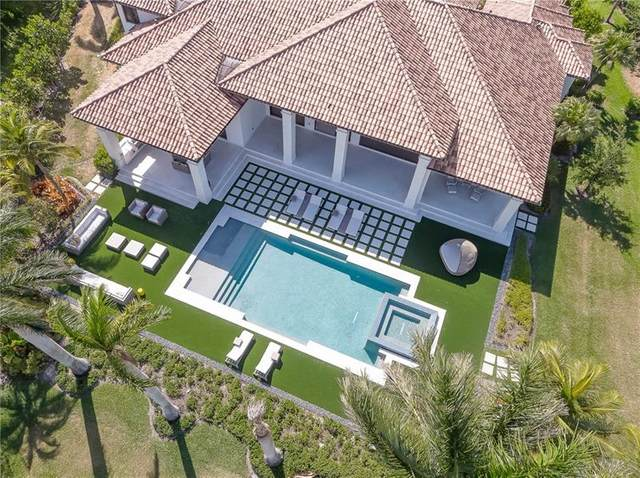 3050 Windmill Ranch Rd, Weston, FL 33331 (MLS #F10274797) :: The Paiz Group