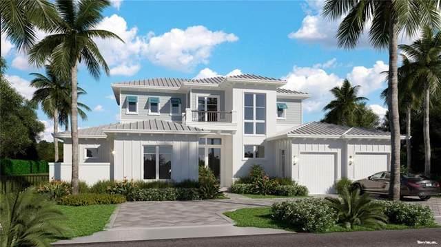 996 Pelican Ln, Gulfstream, FL 33483 (MLS #F10274907) :: Berkshire Hathaway HomeServices EWM Realty