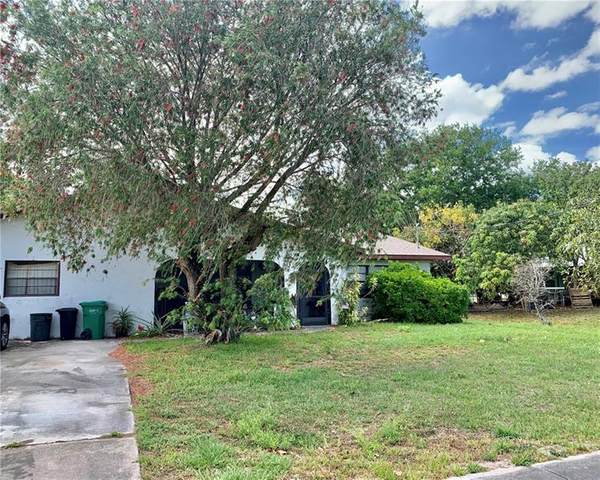 5511 Fort Pierce Blvd, Fort Pierce, FL 34951 (MLS #F10274922) :: Berkshire Hathaway HomeServices EWM Realty