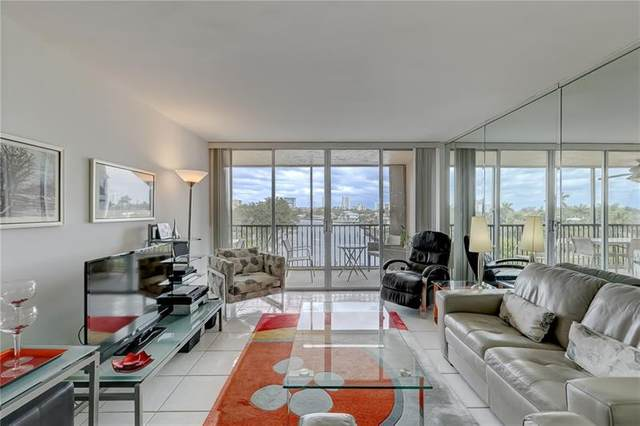 740 S Federal Hwy #515, Pompano Beach, FL 33062 (#F10275159) :: Signature International Real Estate