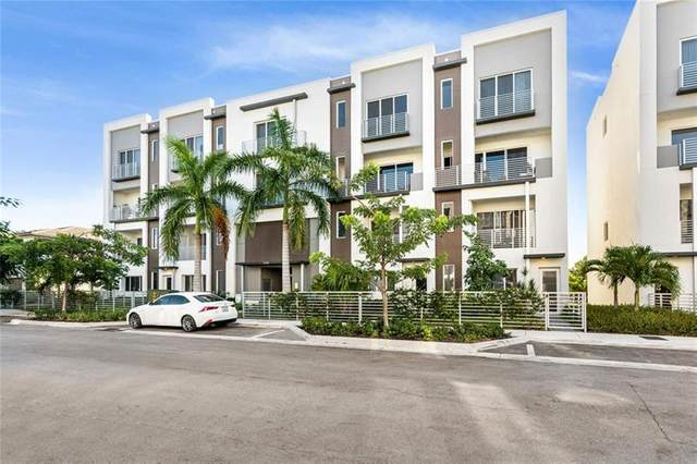 1044 NE 18th Ave #201, Fort Lauderdale, FL 33304 (MLS #F10275324) :: Green Realty Properties