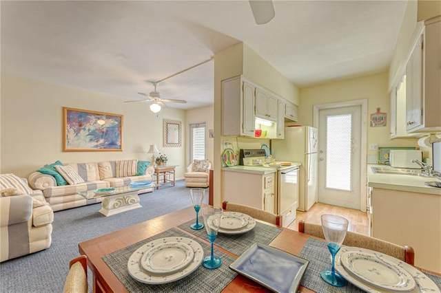 11 SW 4th Ave #5, Boca Raton, FL 33432 (#F10275369) :: Posh Properties