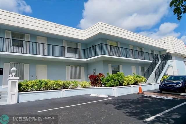 4291 NW 9th Ave #204, Deerfield Beach, FL 33064 (#F10275512) :: The Reynolds Team   Compass