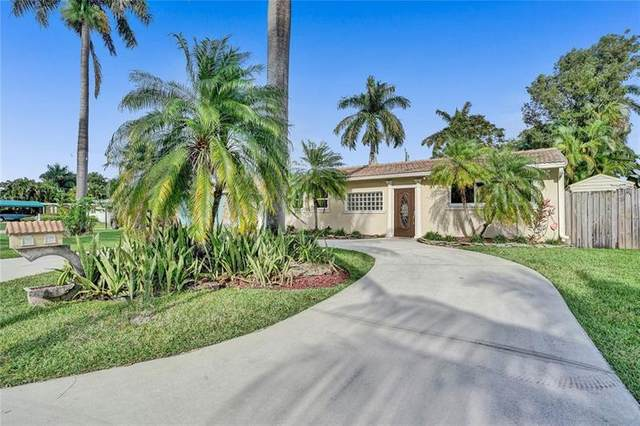 2119 N 15th Ave, Hollywood, FL 33020 (#F10275663) :: Posh Properties