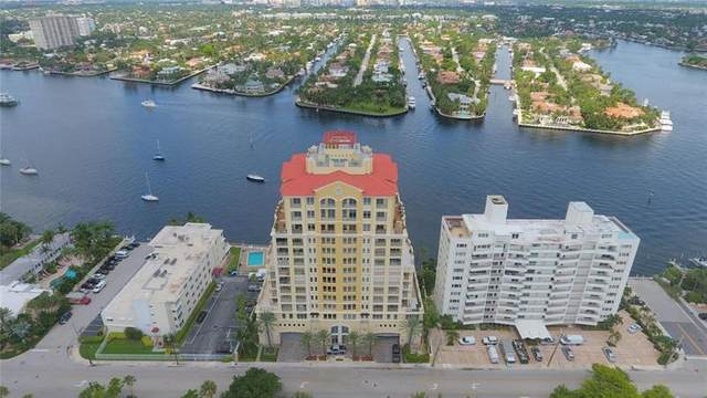 209 N Birch Rd #403, Fort Lauderdale, FL 33304 (#F10276333) :: The Rizzuto Woodman Team