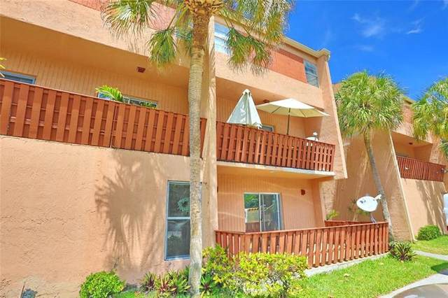 8909 NW 28th Dr D, Coral Springs, FL 33065 (#F10276384) :: Signature International Real Estate