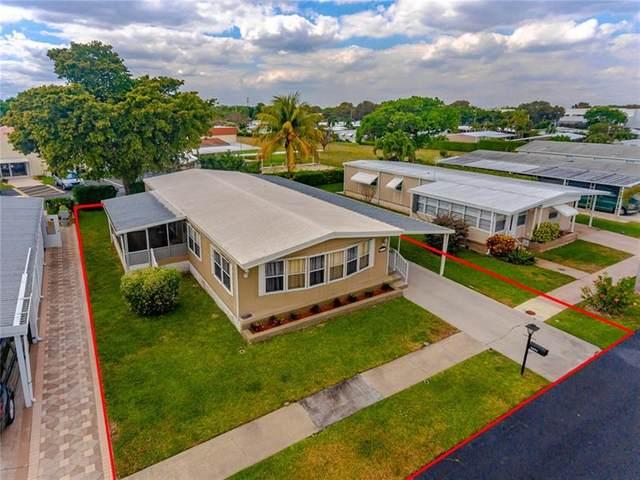 5329 NW 1st Ave, Deerfield Beach, FL 33064 (MLS #F10276591) :: Dalton Wade Real Estate Group