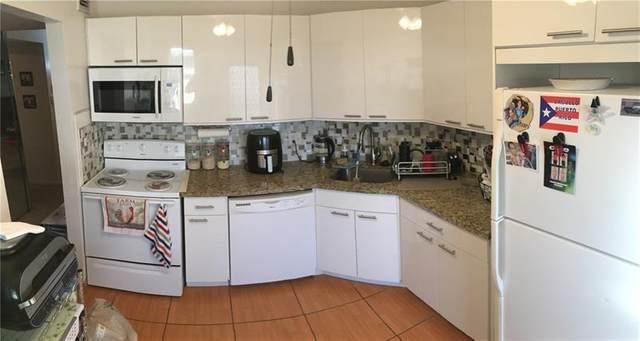 6361 N Falls Circle Dr #411, Lauderhill, FL 33319 (#F10276628) :: The Rizzuto Woodman Team