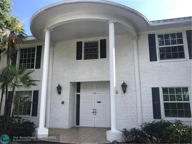 2190 NE 68th St #506, Fort Lauderdale, FL 33308 (#F10276645) :: Dalton Wade