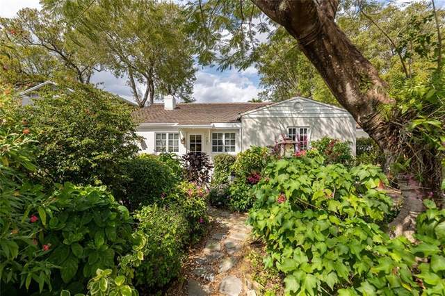 701 SE 8th, Fort Lauderdale, FL 33316 (MLS #F10276690) :: The Howland Group