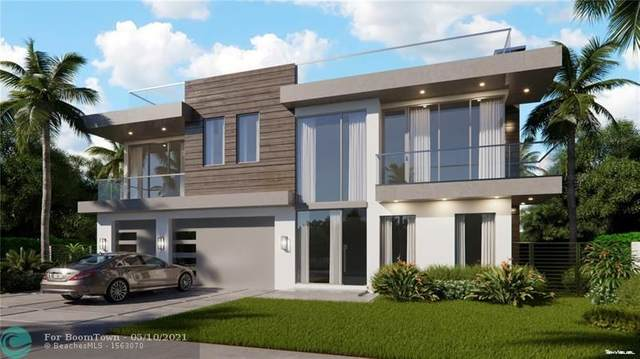 1511 SE 12th Ct, Fort Lauderdale, FL 33316 (MLS #F10277010) :: The Howland Group