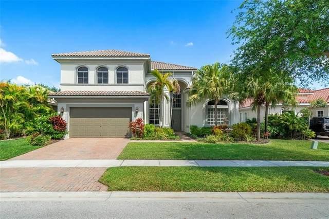 11935 NW 78th Pl, Parkland, FL 33076 (#F10277083) :: Signature International Real Estate