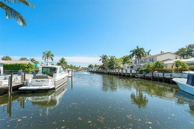 2620 NE 45th St, Lighthouse Point, FL 33064 (MLS #F10277176) :: The Paiz Group