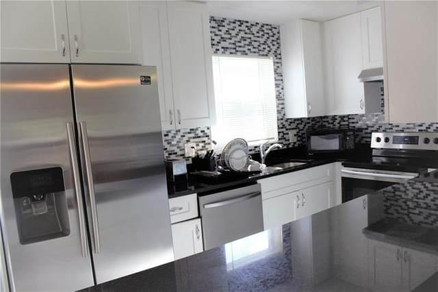 4150 NW 3rd Ave, Deerfield Beach, FL 33064 (MLS #F10277203) :: Dalton Wade Real Estate Group