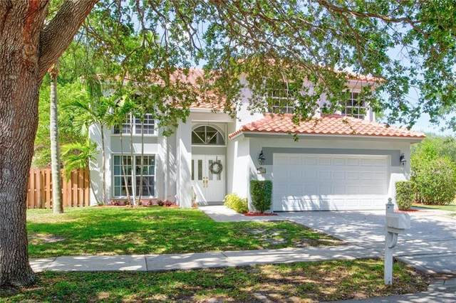 3915 Majestic Palm Way, Delray Beach, FL 33445 (MLS #F10277561) :: The Jack Coden Group