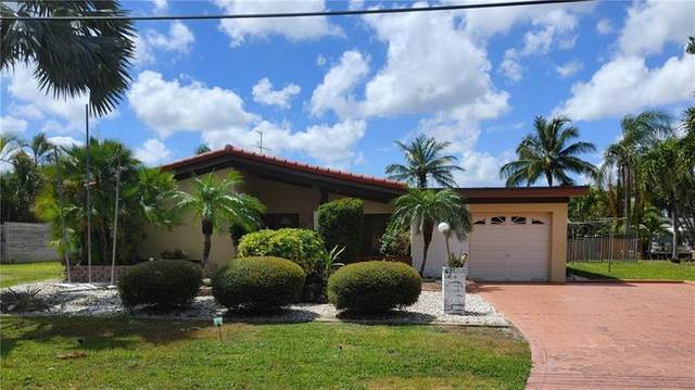 3665 NW 17TH TER, Oakland Park, FL 33309 (MLS #F10277563) :: The Jack Coden Group