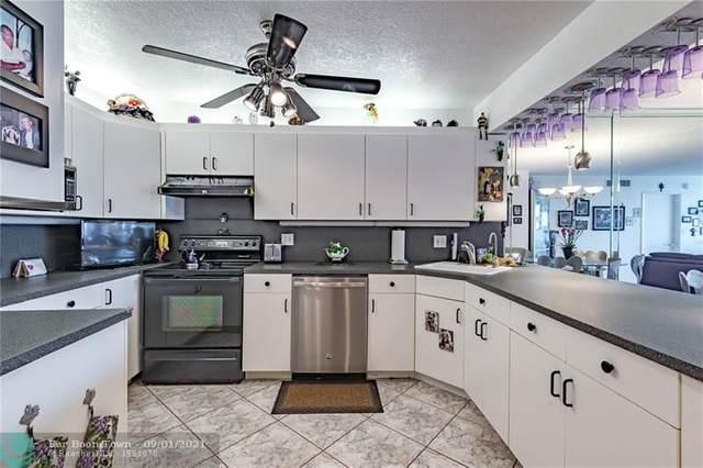 2731 NE 14th Street Cswy #905, Pompano Beach, FL 33062 (#F10277598) :: Heather Towe   Keller Williams Jupiter