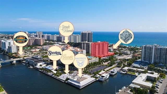 3015 N Ocean Blvd C-126, Fort Lauderdale, FL 33308 (#F10277729) :: Posh Properties