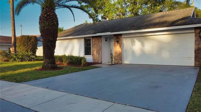 218 Parkwood Dr, Royal Palm Beach, FL 33411 (MLS #F10277941) :: The Paiz Group