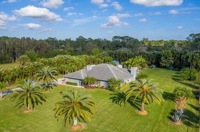 16826 126th Ter, Jupiter, FL 33478 (MLS #F10277966) :: Berkshire Hathaway HomeServices EWM Realty