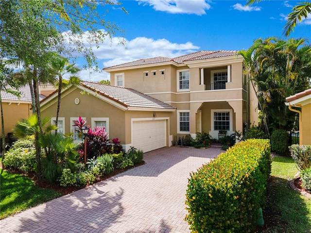 5828 NW 120th Ave, Coral Springs, FL 33076 (#F10278028) :: Signature International Real Estate