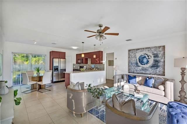 14945 Garden Dr, Miami, FL 33168 (#F10278211) :: Michael Kaufman Real Estate