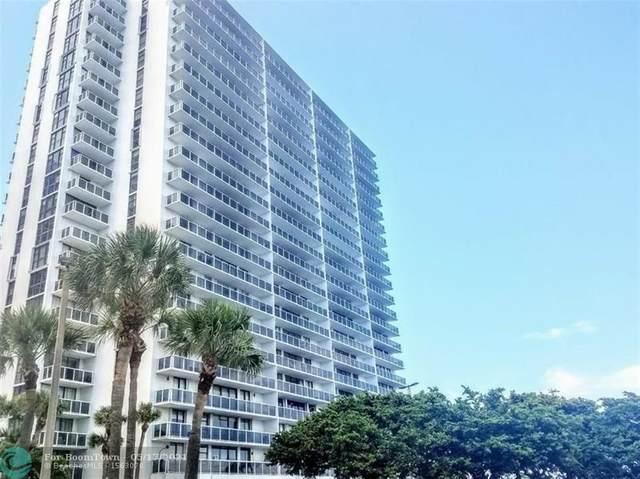 20515 E Country Club Dr #348, Aventura, FL 33180 (#F10278248) :: Michael Kaufman Real Estate