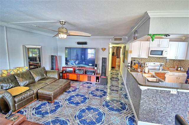 157 S Cambridge G #157, West Palm Beach, FL 33417 (#F10278259) :: Signature International Real Estate