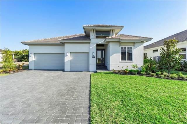 9261 Orchid Cove Circle, Vero Beach, FL 32963 (#F10278441) :: Michael Kaufman Real Estate