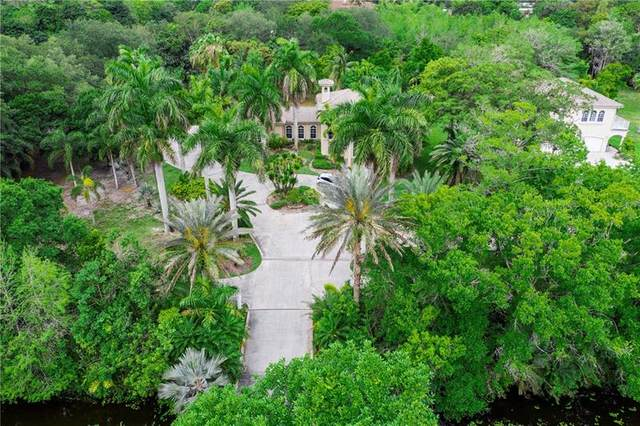 6911 NW Nw 84th Ave, Parkland, FL 33067 (#F10278606) :: Signature International Real Estate