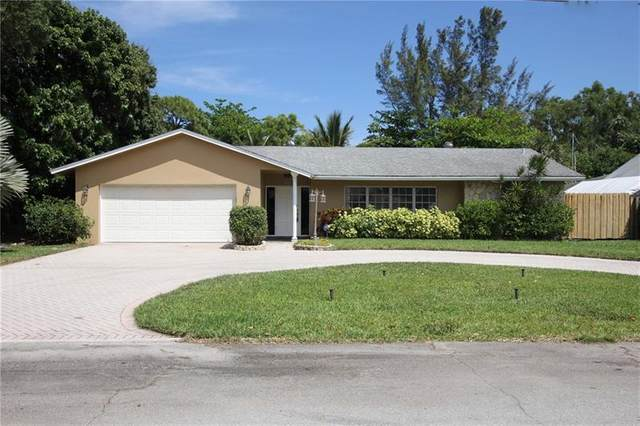 450 E Conference Dr, Boca Raton, FL 33486 (MLS #F10278740) :: The Jack Coden Group