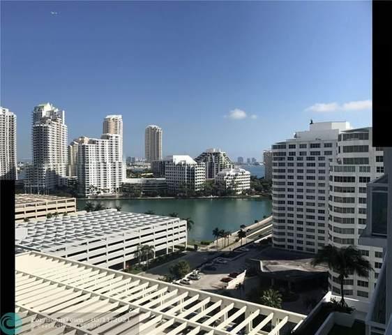 950 Brickell Bay Dr #1602, Miami, FL 33131 (#F10278831) :: Signature International Real Estate