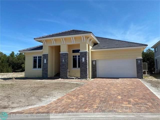 9233 Orchid Cove Circle, Vero Beach, FL 32963 (#F10278877) :: Michael Kaufman Real Estate