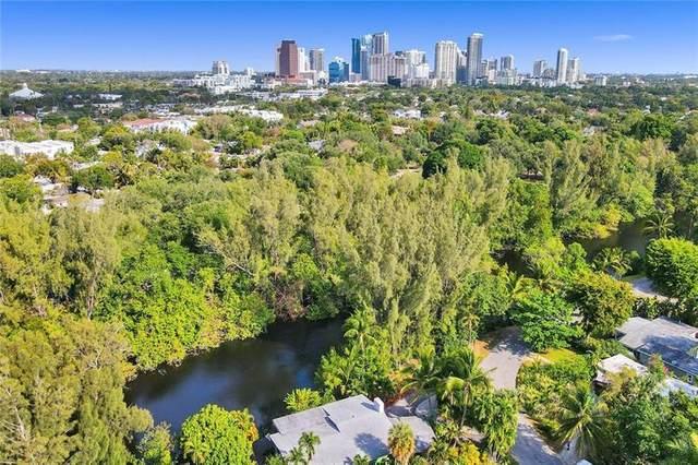 1356 SE 12th Way, Fort Lauderdale, FL 33316 (MLS #F10278959) :: The Paiz Group