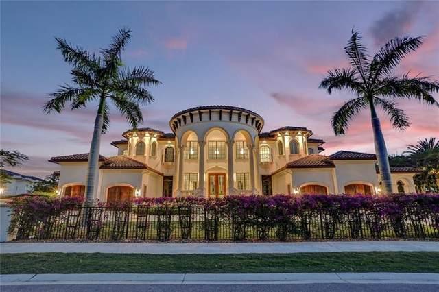 7130 Lemon Grass Drive, Parkland, FL 33076 (MLS #F10279005) :: GK Realty Group LLC