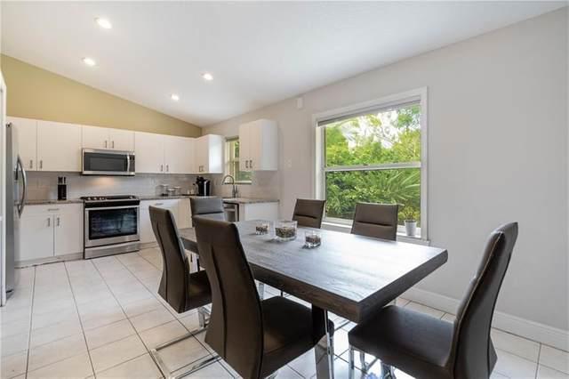 1074 Salmon isle, Green Acres, FL 33413 (MLS #F10279709) :: Berkshire Hathaway HomeServices EWM Realty
