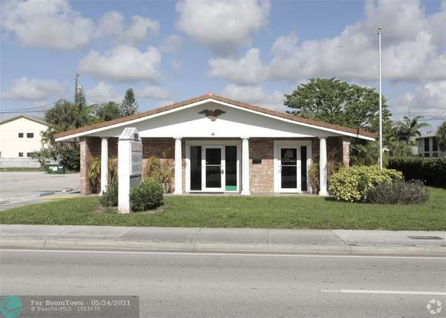 201 N State Road 7, Margate, FL 33063 (MLS #F10279765) :: GK Realty Group LLC
