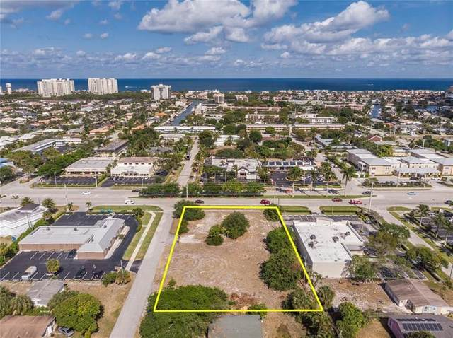 6099 N Federal Hwy, Boca Raton, FL 33487 (#F10279867) :: Posh Properties