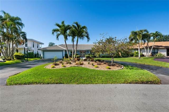 9800 Weathervane, Plantation, FL 33324 (MLS #F10279897) :: The Paiz Group
