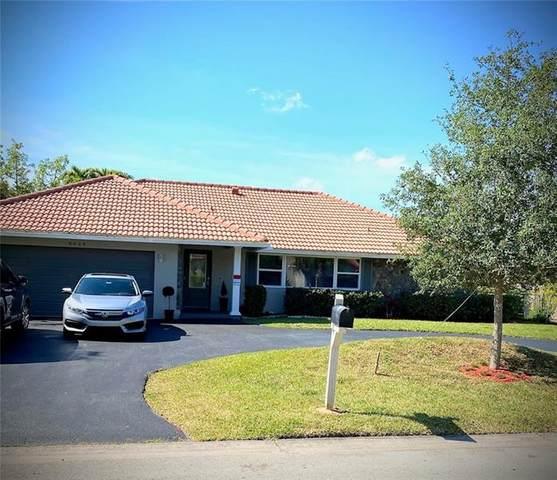 8854 NW 21st St, Coral Springs, FL 33071 (#F10279918) :: Dalton Wade