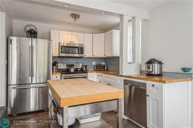 524 Orton Ave #201, Fort Lauderdale, FL 33304 (#F10280039) :: Treasure Property Group