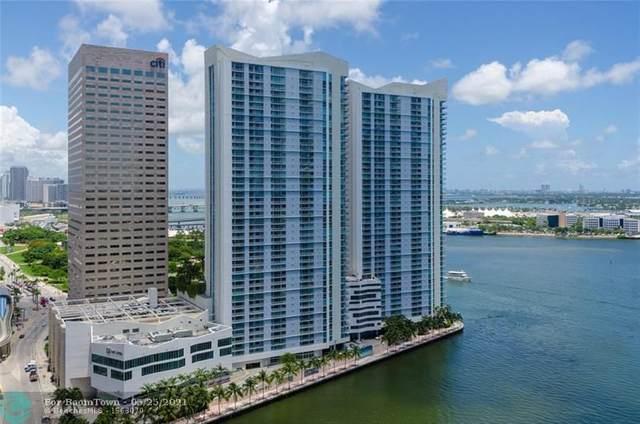 325 S Biscayne Blvd #3623, Miami, FL 33131 (#F10280055) :: Baron Real Estate